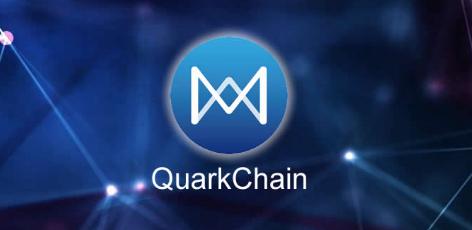 Quarkchain-обзор