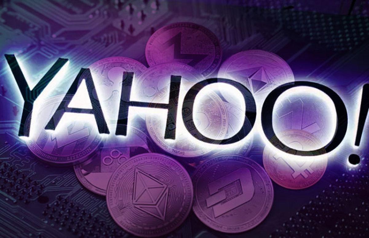 Купить Bitcoin на Yahoo Finance