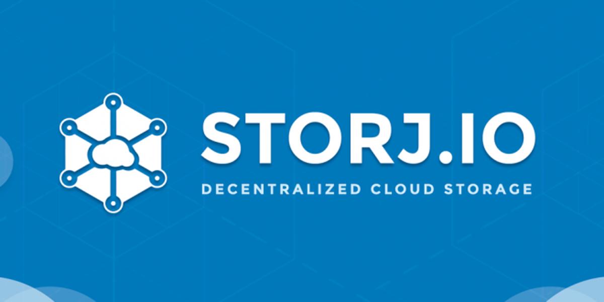 Криптовалюта платформы STORJ