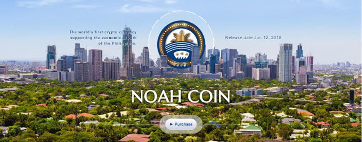 Noah City от Noah Coin